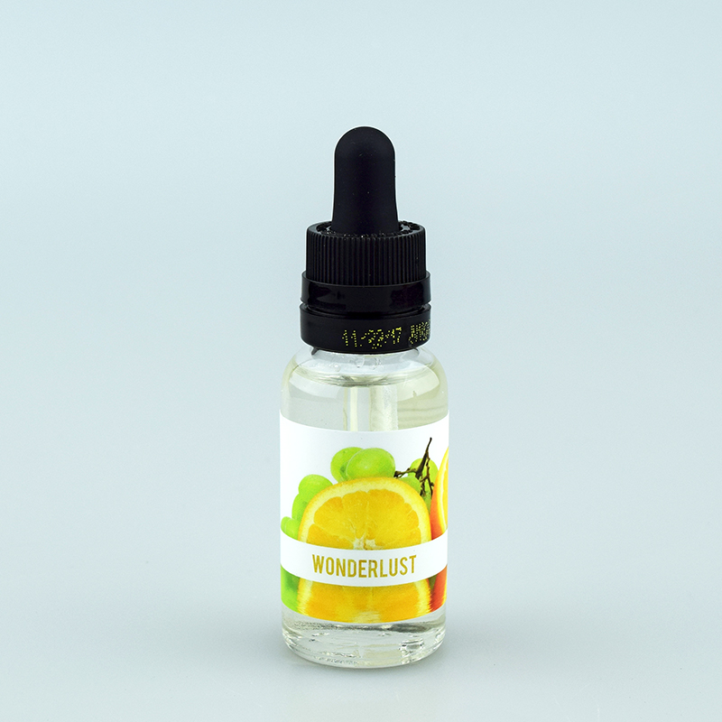 Grape Citrus Blend Flavored E-Liquid