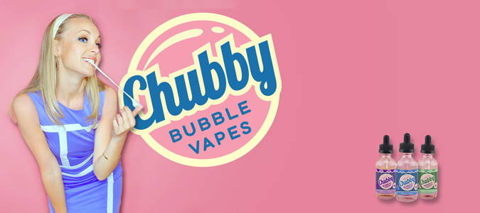 Chubby Bubble Vapes