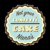 Not Your Nana's Premium E-Liquid