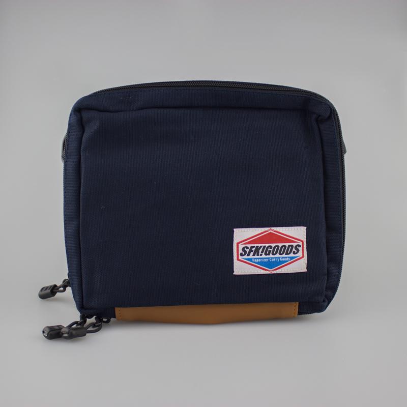 SFK! Goods Shoulder Bag Blue