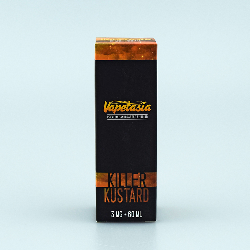 Vapetasia E-Liquid Killer Kustard 60ml