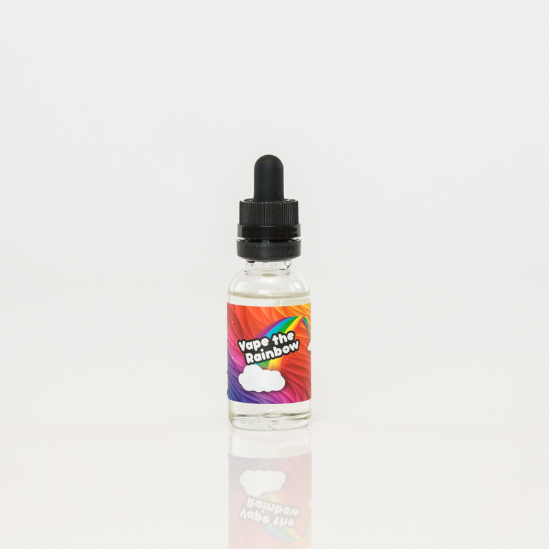 Joost Vapor - Vape The Rainbow