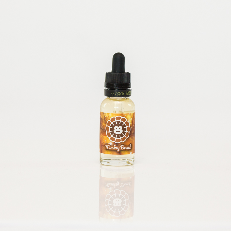 Joost Vapor - Monkey Bread