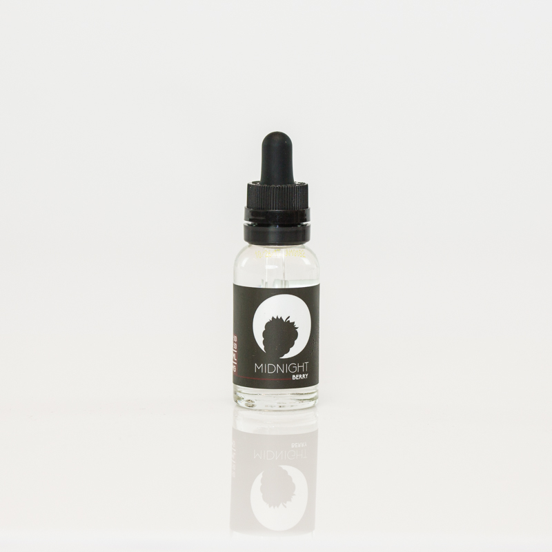 Joost Vapor - Midnight Berry