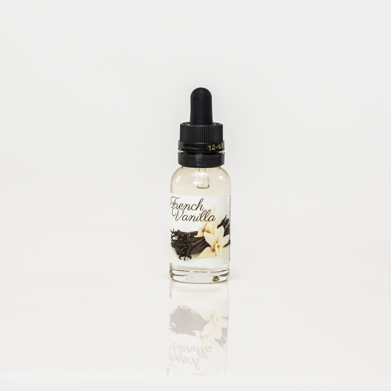 Joost Vapor - French Vanilla