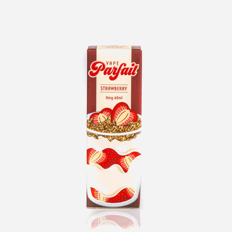 Vape Parfait - Strawberry