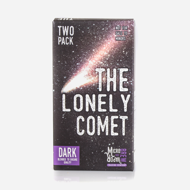 Microbrew Vapor - The Lonely Comet