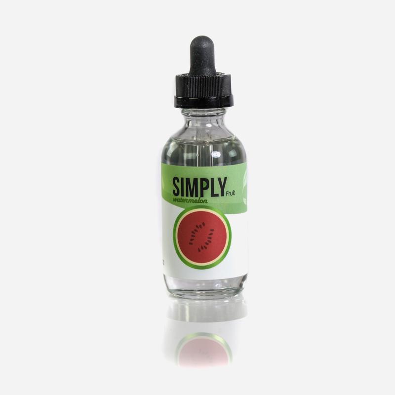 Simply Fruit - Watermelon