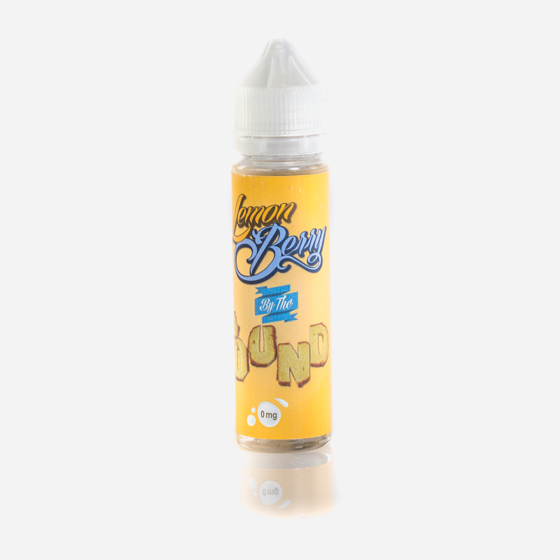 Milk By The Pound - Lemon Berry By The Pound