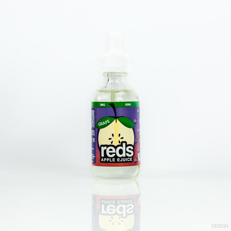 Reds Apple Grape
